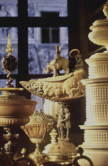 collection du château d'ambras