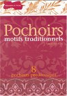 Pochoirs : Motifs traditionnels