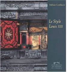 Style Louis XIII